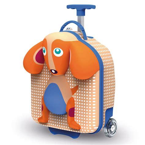 chanceliere siege auto valise trolley chien pour enfant 31001 00 achat