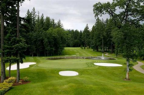 camas meadows golf club  camas