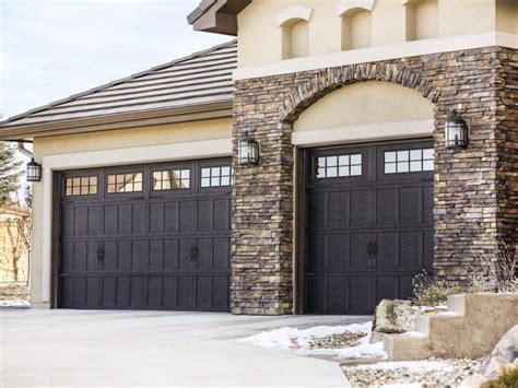 carriage house garage doors model  creative door