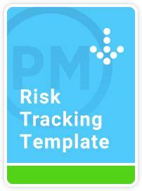 risk register template projectmanagercom