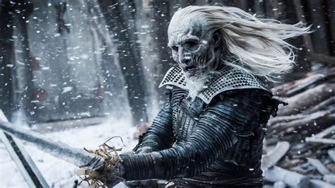 white walkers game  thrones snow tv wallpapers hd