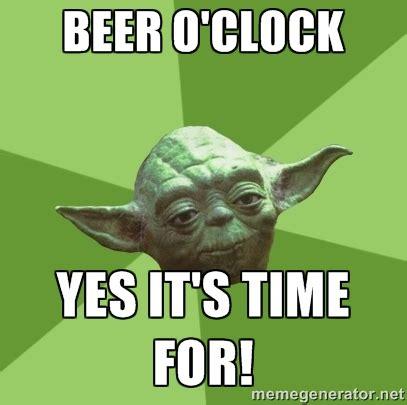 Beer O Clock Meme - index of wp content uploads 2014 04