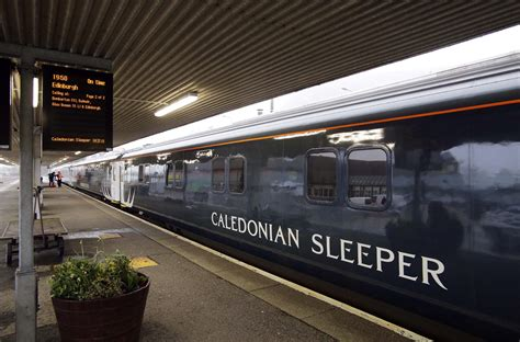 The Sleepers by Novelty Or Necessity The World S Best Sleeper Trains