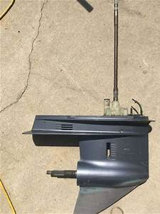 Complete Outboard Lower Units For Sale    Page  37 Of    Find Or Sell Auto Parts