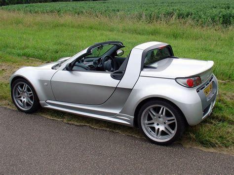 smart roadster coupe smart roadster roadster review 2003 2007 parkers