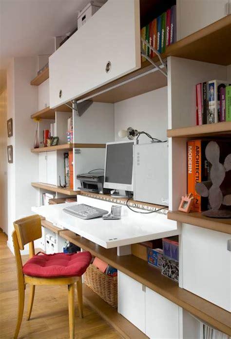 ordinateur de bureau configuration sur mesure 10 meubles ingénieux pour ordinateur