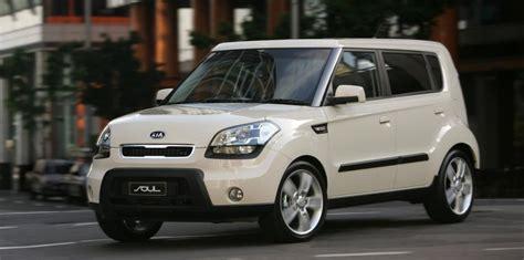 2009 Kia Soul Review & Road Test