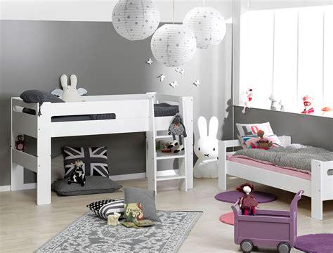 lits superpos 233 s enfant blanc