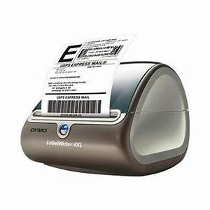 pcm dymo labelwriter 4xl label printer thermal With dymo labelwriter 4xl thermal label printer 1755120