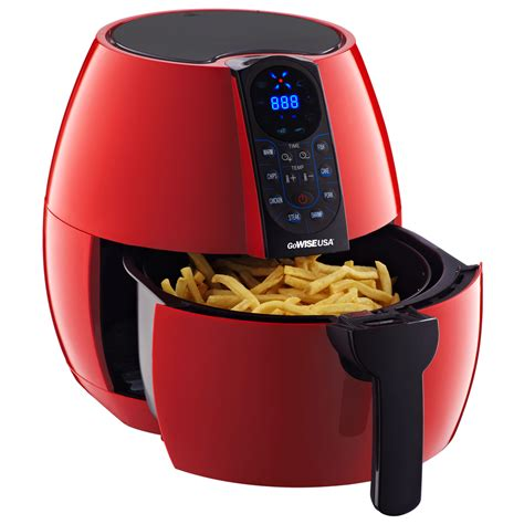 fryer air gowise usa cook quart presets qt programmable electric amazon cooking rated lowest go wise