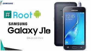Root   Twrp Recovery Samsung Galaxy J1 6  Sm