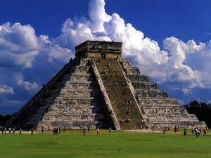 New Seven Wonders of Ancient World