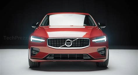 volvo   unveiled  host  safety features