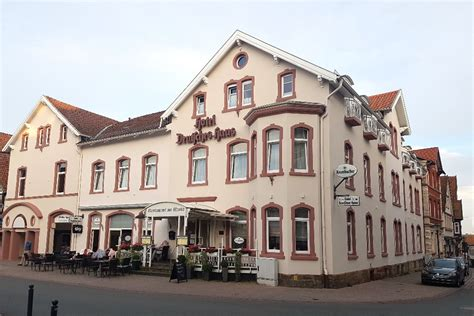 Rheinruhr Hotels Gmbh  Hotel Deutsches Haus Hotel