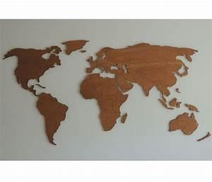 Carte Du Monde En Bois : les 25 meilleures id es de la cat gorie d coration cartes du monde sur pinterest carte ~ Teatrodelosmanantiales.com Idées de Décoration