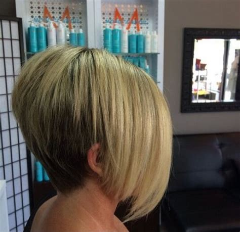 100 easy haircuts in back longer in front