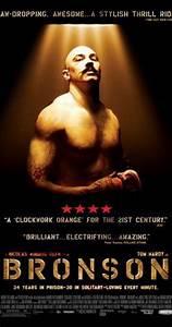 Bronson (2008) - IMDb