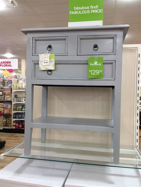 home goods end tables night stand or end table 130 home goods diy projects