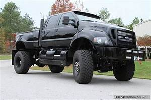 Ford F650 Lifted 2013 Ford F650 Extreme 4x4