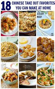 100+ Chinese Food Recipes on Pinterest Asian food