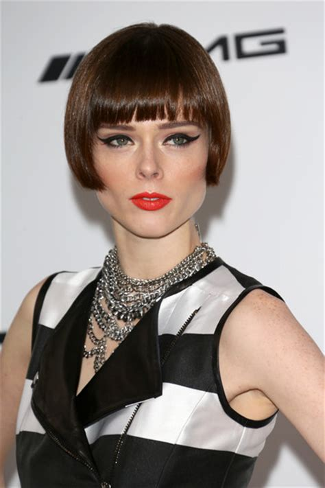 2014 Fall  Winter 2015 Haircut Trends