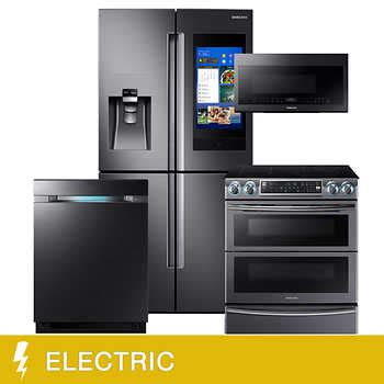 kitchen appliance packages costco electric kitchen appliance packages costco