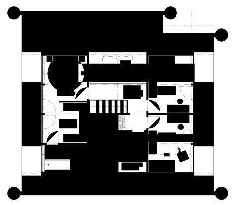Grundriss Mit Treppe In Der Mitte by Fachwerkhaus Grundriss Ch 195 Concentus Modernes