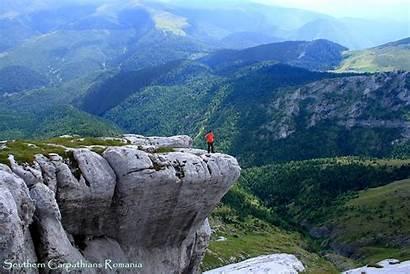 Romania Carpathian Mountains Southern Europe Eastern Mountain