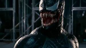 First Look At Tom Hardy's 'Venom' Leaked