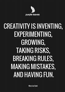 15 Pinspired Quotes To Jumpstart Your Creativity ...