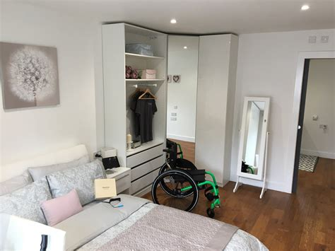 techno homes  transform disabled peoples lives