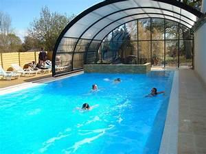 camping pornic avec piscine couverte centre aquatique With camping fouesnant avec piscine couverte
