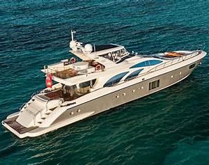 AZIMUT 100 LEONARDO FLYBRIDGE Yacht For Sale Is A 10039 11