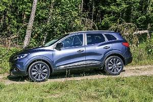 Renault Kadjar 4x4 : auto im revier rwj ~ Medecine-chirurgie-esthetiques.com Avis de Voitures