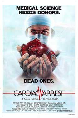 film review cardiac arrest  hnn