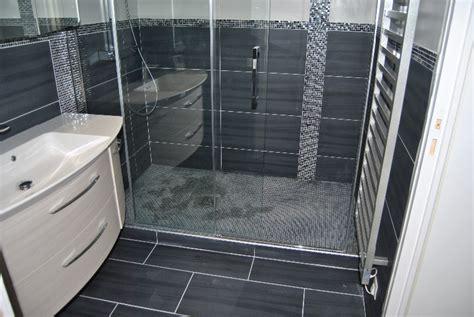 pose carrelage mosaique salle de bain salle de bain cr 233 ation pose et ameublement