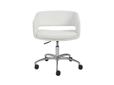 white desk chair with wheels white upholstered office chair with wheels perfect kind