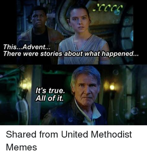 United Methodist Memes - funny that happened memes of 2017 on sizzle you know what