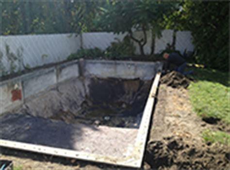 installation et r 233 paration de piscine creus 233 e piscine hudon