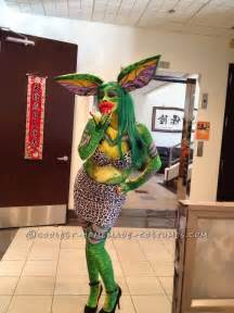 Gremlins Halloween Costume