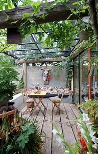 Veranda inrichten interiorinsidernl for Katzennetz balkon mit hotel can garden side
