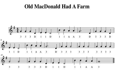 Beginner Violin Songs