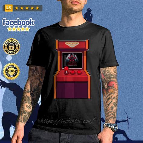 Stranger Things game over the Demogorgon got you shirt ...