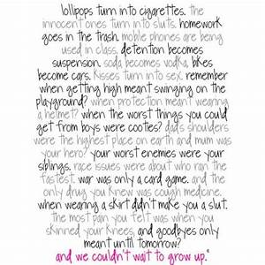 All Grown Up Quotes. QuotesGram