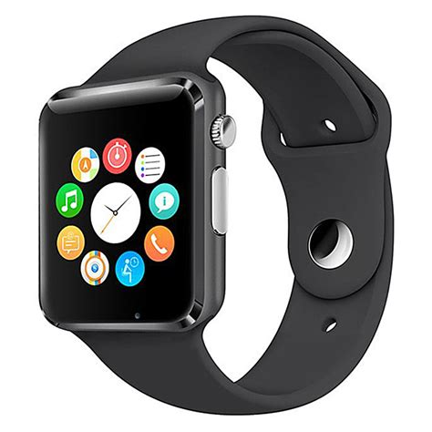 iphone compatible smart watches yemon smart watches bluetooth with compatible with teclast t11 ii 2 5d mtk2502 bluetooth smart for ios