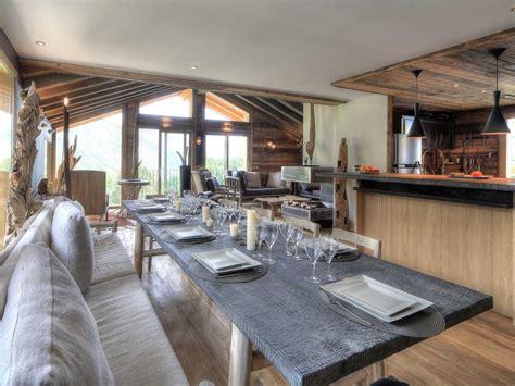 ou trouver des chaises de cuisine 5 idées pour moderniser l 39 esprit chalet joli place