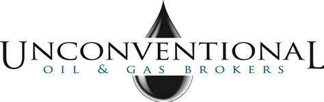partners unconventional oil  gas brokers