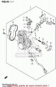 2000 Kia Sephia Diagrams