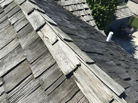 The Truth Behind Wood Shake Roofs - Schroer & Sons ...