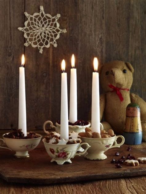 Creative Candles Decoration Ideas F40456 by Best 25 Advent Wreaths Ideas On Advent Wreath